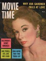 Movie Time Magazine [United States] (February 1955)