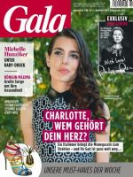 Gala Magazine [Germany] (5 November 2015)