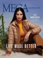 Mega Magazine [Philippines] (September 2019)