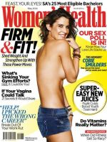 Women's Health Magazine [South Africa] (May 2015)