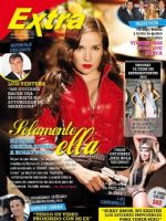Extra Del Espectaculo Magazine [Uruguay] (3 February 2013)