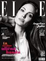 Elle Magazine [Slovenia] (June 2014)