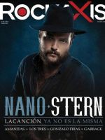 Rockaxis Magazine [Chile] (June 2018)