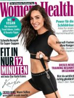 Women's Health Magazine [Germany] (March 2020)