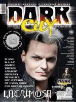 Dark City Magazine [Russia] (December 2015)