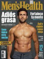 Men's Health Magazine [Mexico] (June 2018)