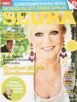 Seura Magazine [Finland] (13 September 2012)
