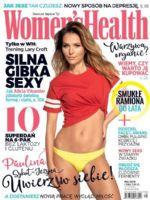 Women's Health Magazine [Poland] (May 2018)