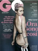 GQ Magazine [Italy] (October 2013)