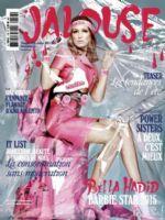 Jalouse Magazine [France] (December 2014)