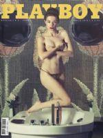 Playboy Magazine [Italy] (April 2016)