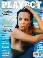 Playboy Magazine [Croatia] (September 2017)