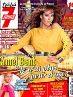 Télé 7 Jours Magazine [France] (5 January 2013)