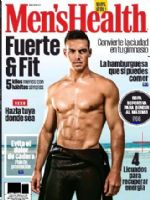 Men's Health Magazine [Chile] (August 2017)
