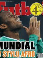 Futbol Magazine [Poland] (February 2012)