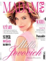 Madam Eva Magazine [Slovakia] (April 2014)