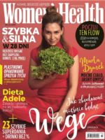 Women's Health Magazine [Poland] (March 2020)