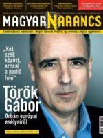 Magyar Narancs Magazine [Hungary] (14 March 2019)