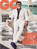 GQ Magazine [Germany] (October 2018)