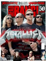 Headbang Magazine [Turkey] (August 2014)