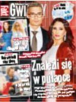 Gwiazdy Magazine [Poland] (1 September 2017)