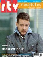RTV Részletes Magazine [Hungary] (1 April 2013)