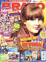 Bravo Magazine [Poland] (10 April 2012)