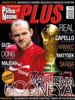 Piłka Nożna Plus Magazine [Poland] (April 2010)