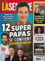LA Semaine Magazine [Canada] (21 June 2019)