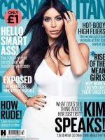 Cosmopolitan Magazine [United Kingdom] (March 2016)