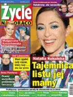 Zycie na goraco Magazine [Poland] (3 June 2015)