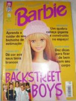 Barbie Magazine [Brazil] (November 1998)