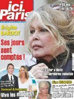 Ici Paris Magazine [France] (31 January 2018)