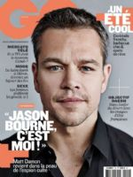 GQ Magazine [France] (August 2016)