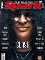 Spark Magazine [Czech Republic] (October 2014)