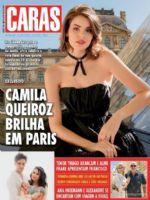 Caras Magazine [Brazil] (6 July 2019)