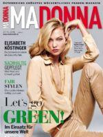 Madonna Magazine [Austria] (27 October 2018)