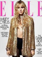 Elle Magazine [United States] (August 2019)