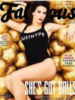Fabulous Magazine [United Kingdom] (3 June 2018)