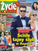 Zycie na goraco Magazine [Poland] (23 July 2015)
