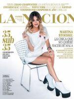 La Nacion Revista Magazine [Argentina] (21 December 2014)