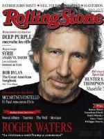 Rolling Stone Magazine [France] (April 2017)