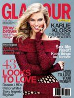 Glamour Magazine [South Africa] (February 2016)