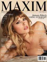 Maxim Magazine [South Africa] (January 2016)