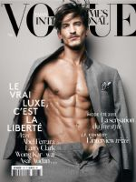 Vogue Hommes International Magazine [France] (March 2013)