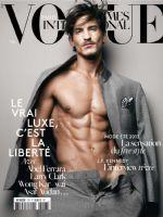 Vogue Hommes International Magazine [France] (March 2013)