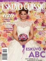 Esküvő Classic Magazine [Hungary] (November 2015)