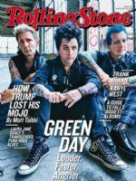 Rolling Stone Magazine [United States] (22 September 2016)