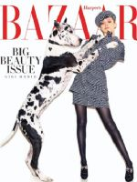 Harper's Bazaar Magazine [United States] (May 2018)