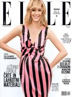 Elle Magazine [Slovenia] (May 2014)